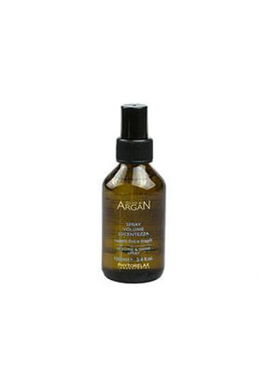 Phytorelax Phytorelax Argan Oil Volume & Shine Saç Bakım Spreyi 100 Ml Renksiz